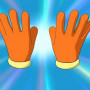 超人手套(超級手套,スーパー手袋)