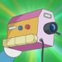 分鏡照相機(每格拍攝放映機,こま撮りカメラ映写機)