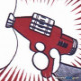 透視慾望槍(透視欲望槍,ノゾミル銃)
