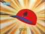 蝙蝠帽(こうもりキャップ)