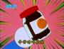 辛苦味噌軟糖(くろうみそアメ)
