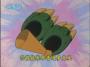 恐龍拖鞋跟普通麥克風(恐竜スリッパとただのメガホン)