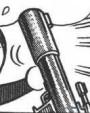 唬人火箭筒(騙人火箭筒,ハッタリバズーカ)