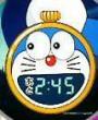 哆啦時鐘(ドラ時計)