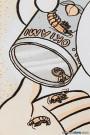 桃太郎丸子磷蝦(桃太郎じるしのキビダンゴ入りオキアミ)