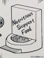 營養補充食物(栄養補助フード)