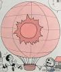 太陽熱氣球(太陽熱バルーン)