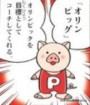 奧林匹克豬(オリンピック)