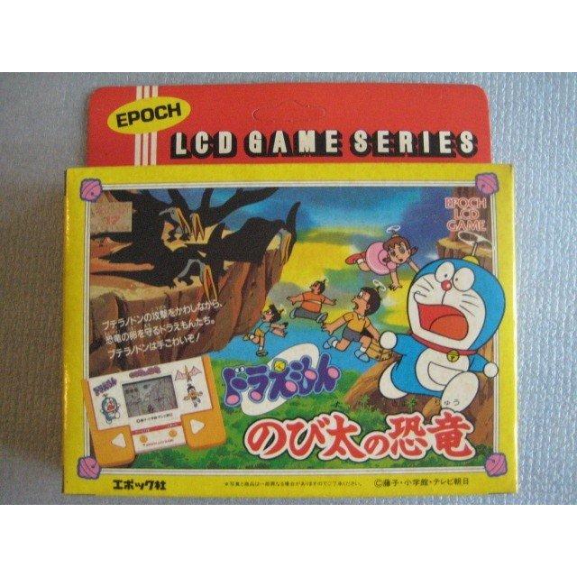 哆啦A夢電影系列LSI遊戲