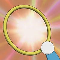 穿透環(通過環,通りぬけフープ)