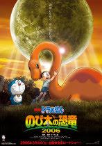 《大雄的恐龍2006》 南韓票房追蹤