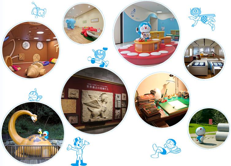 藤子.F.不二雄博物館