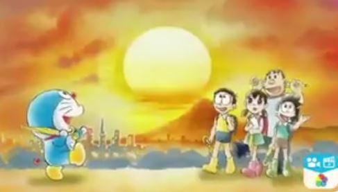 下集哆啦A夢 將換新片頭!