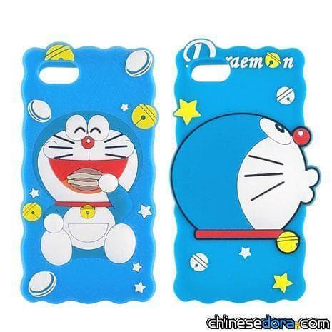 [台灣] 帶著哆啦A夢趴趴走! 官方正版授權哆啦A夢手機保護套上市