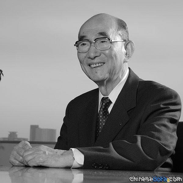 [日本] ADK創辦人稻垣正夫辭世 享壽92歲