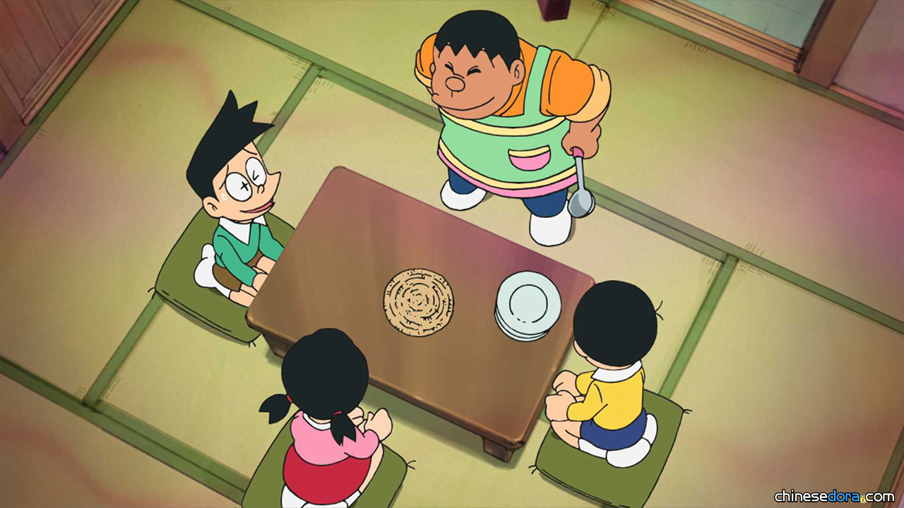 #976 胖虎燉菜(ジャイアンシチュー)