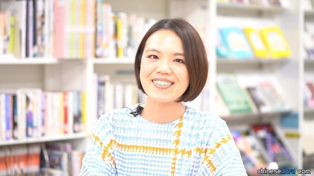 [日本] 她讓哆啦A夢電影登陸月球 《大雄的月球探測記》編劇暨小說家辻村深月訪談