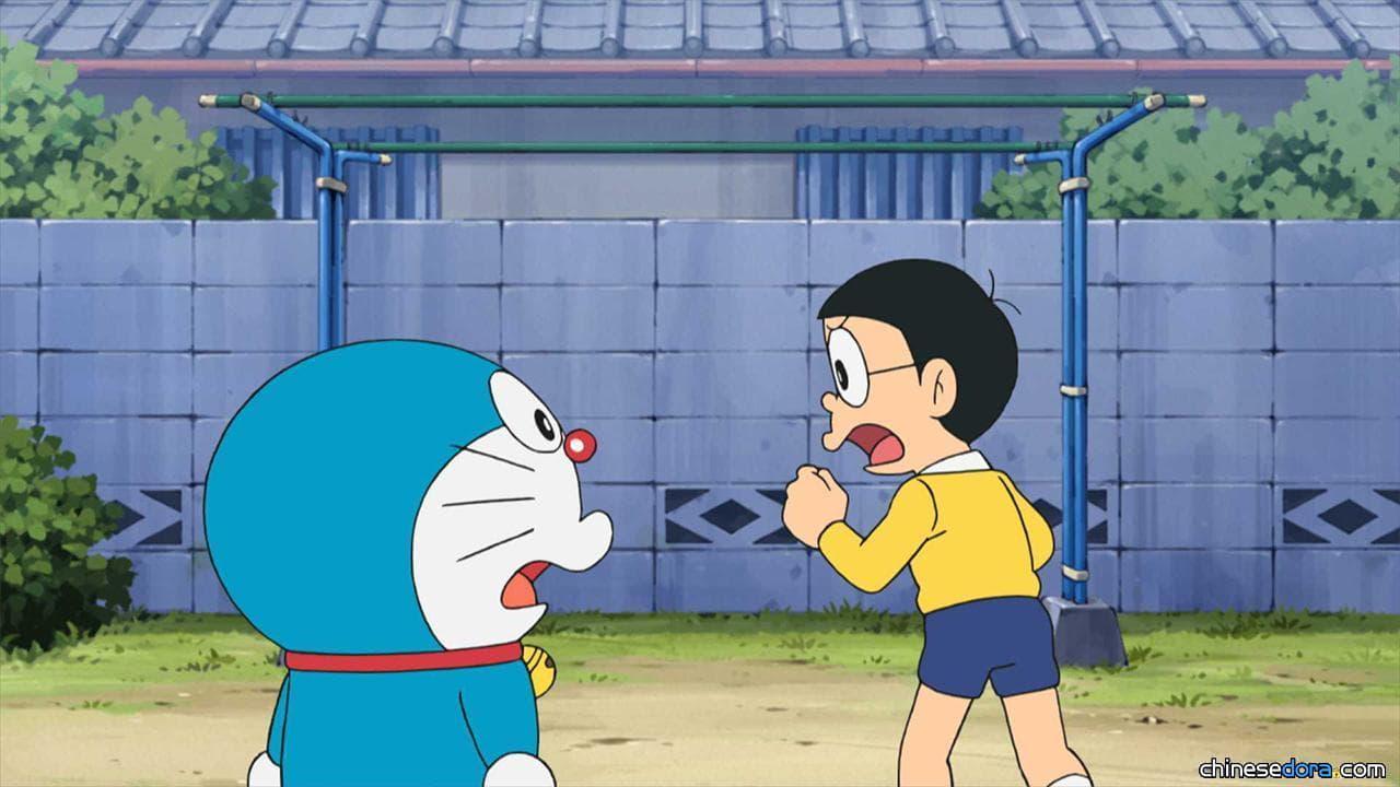 [文章] 從《我們與惡的距離》看《哆啦A夢》:正是因為有惡,孩子才會笑