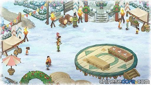 [日本] 《哆啦A夢:牧場物語》官方最新發布!來看你要如何幫大雄經營獨一無二的牧場吧