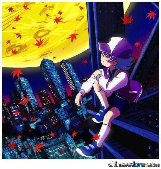 [日本] 《大雄的月球探測記》主題賀圖6:來自《大雄的金銀島》角色設計龜田祥倫老師