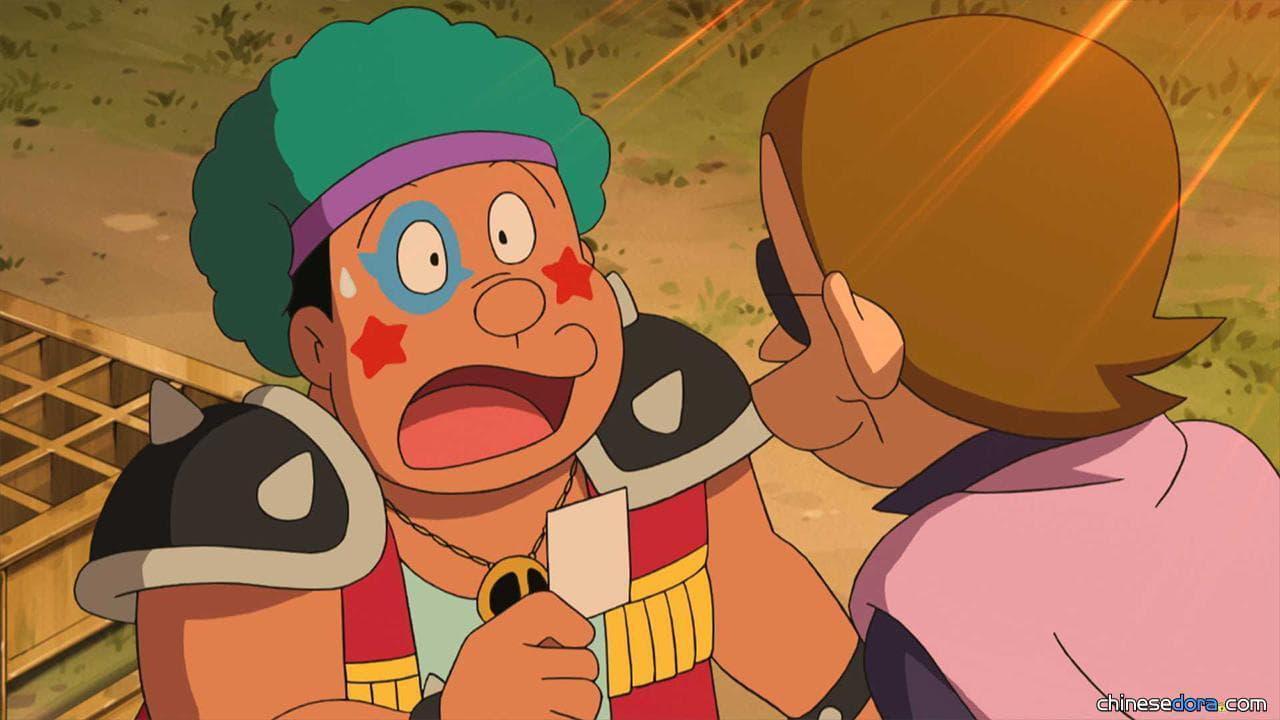 [日本] 祝胖虎6月15日生日快樂!配音員木村昴暢談心得與對胖虎的祝福