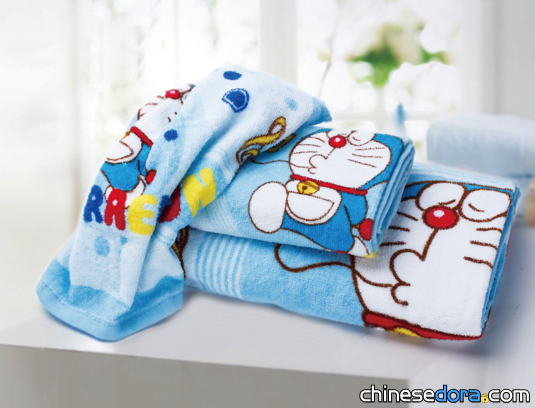 [大陸] 「哆啦A夢」商品助推學平險!承興國際與中國太平保險合作推出定製禮包