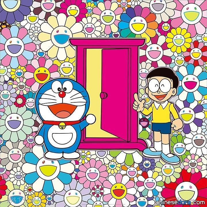 [日本] 「THE 哆啦A夢展 OSAKA 2019」限定菜單亮相!漢堡丼上也有哆啦A夢