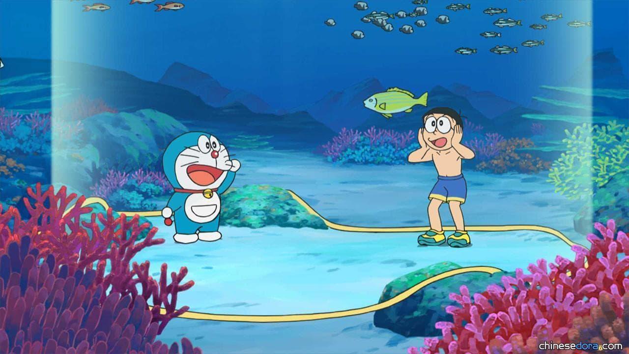 #1012 不用下水就能在海底散步的方法(海に入らず海底を散歩する方法)