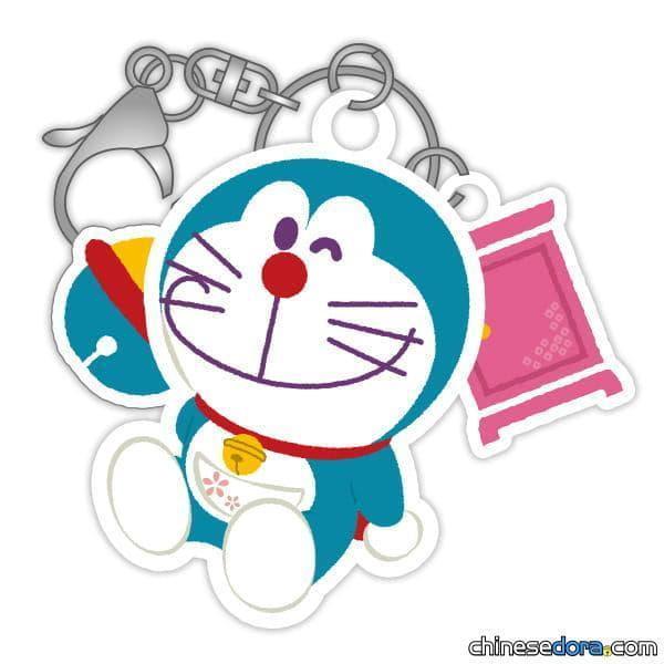 [台灣] 卡哇伊的和風哆啦A夢來了!最新「哆啦A夢- 和風 icash2.0」卡面即將限量上市