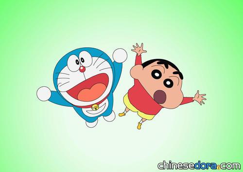 [日本] 《哆啦A夢》動畫「流放邊疆」輿情大譁!網友:沒有哆啦A夢週五就不週五了