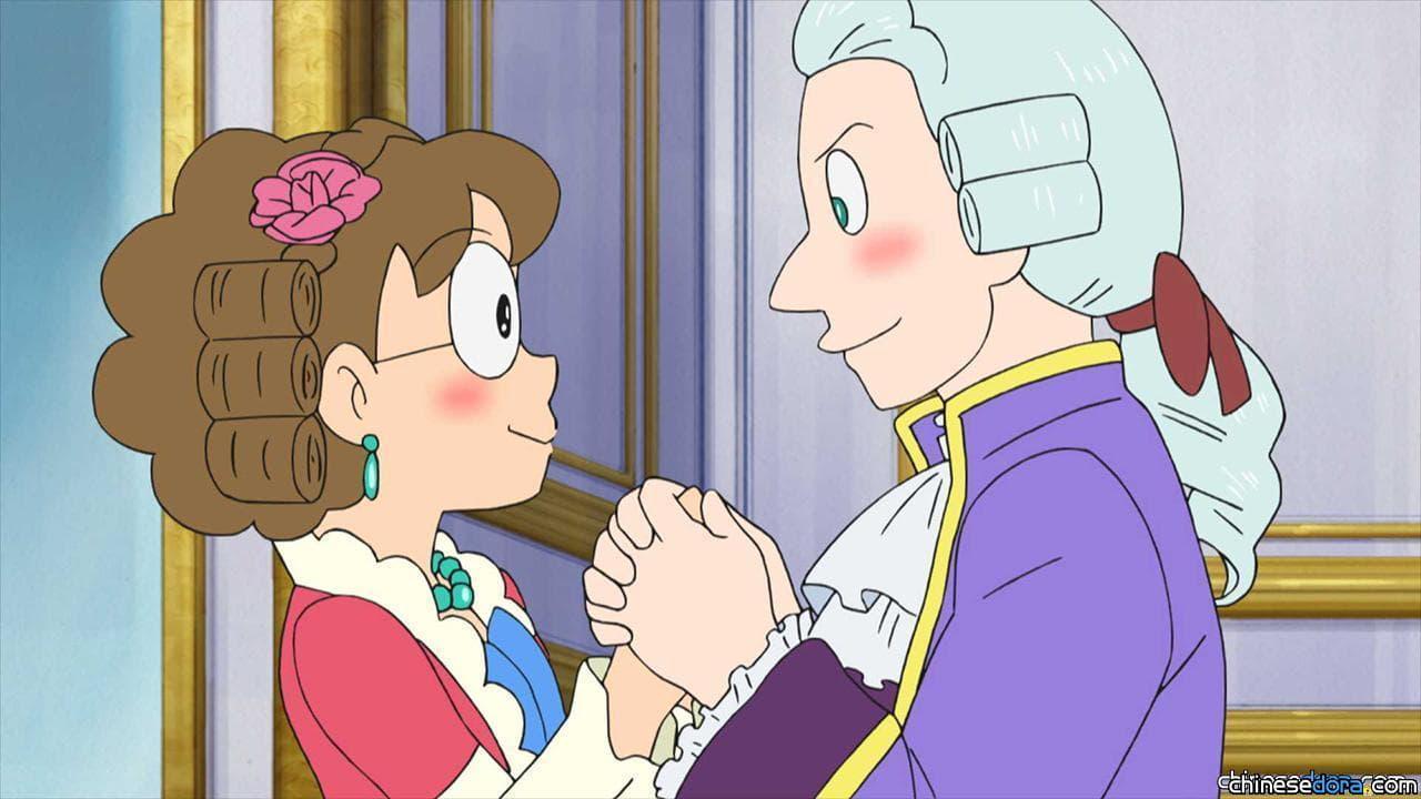 #1032 凡爾賽媽媽(ヴェルサイユのママ)