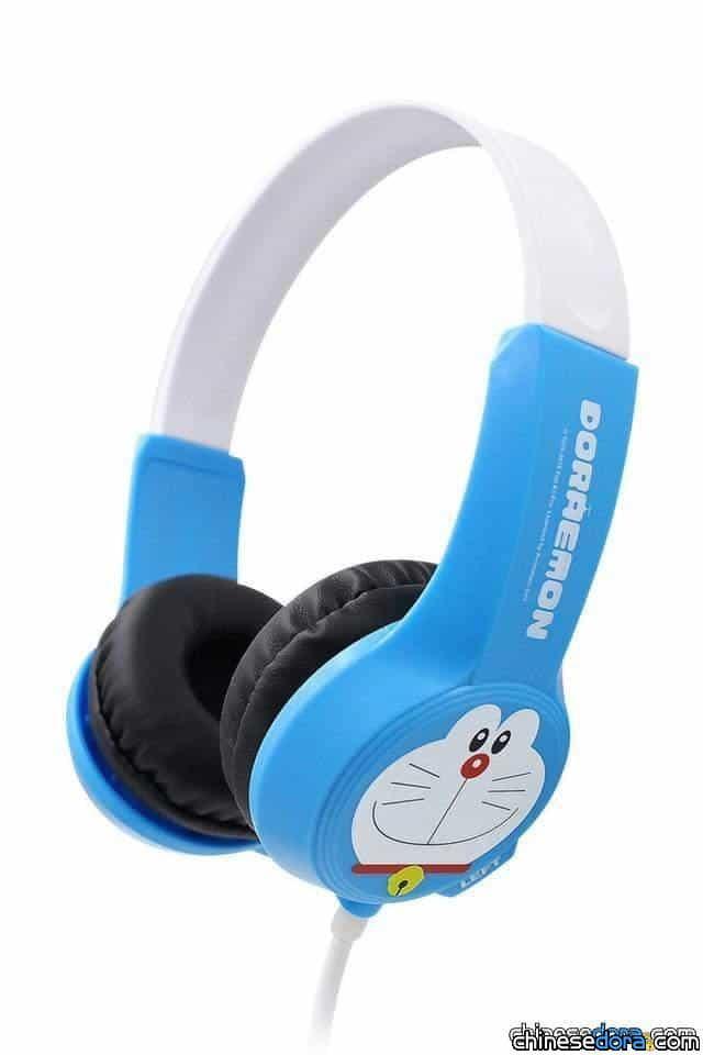 [香港] 兒童舒適聽覺享受!入手入得安心的可愛多啦A夢保護聽覺耳機