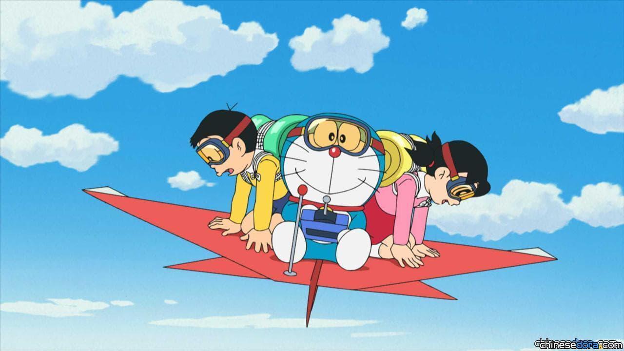 #1074 冒險降落傘(ぼうけんパラシュート)